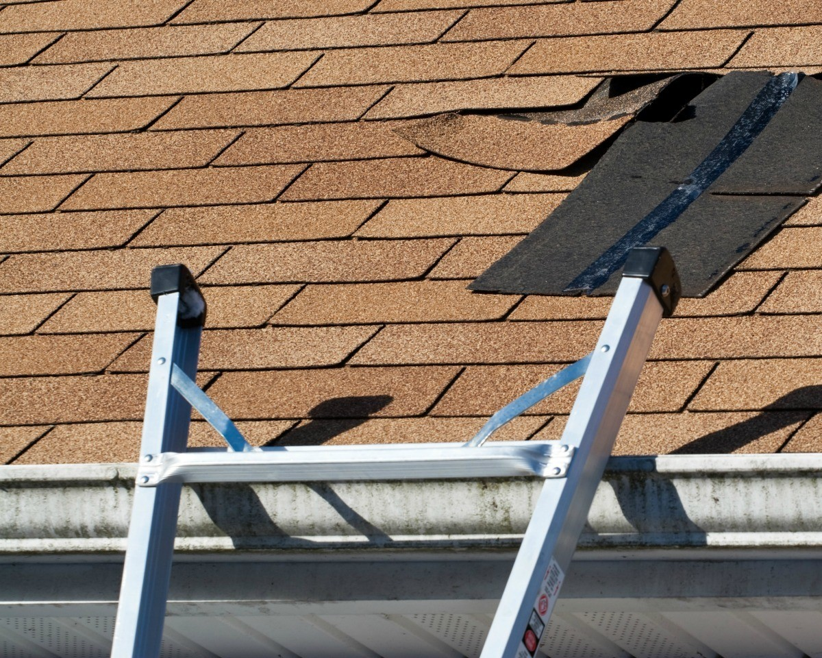 Annual Roofing Inspection Checklist