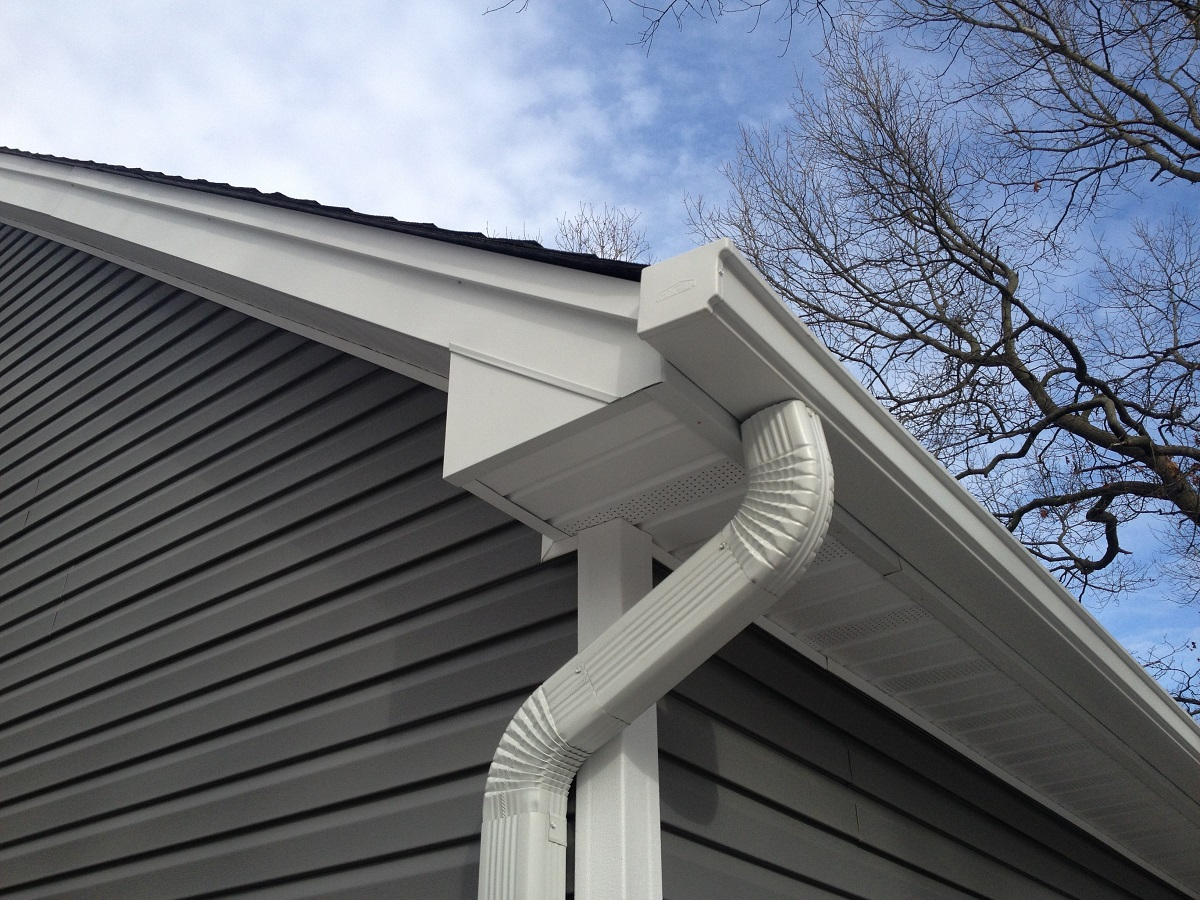 Atlantic County Gutter Installation
