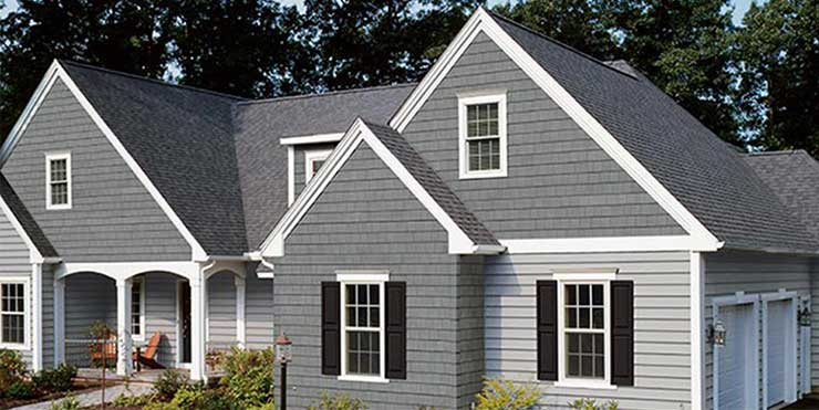 Atlantic County Siding Installation