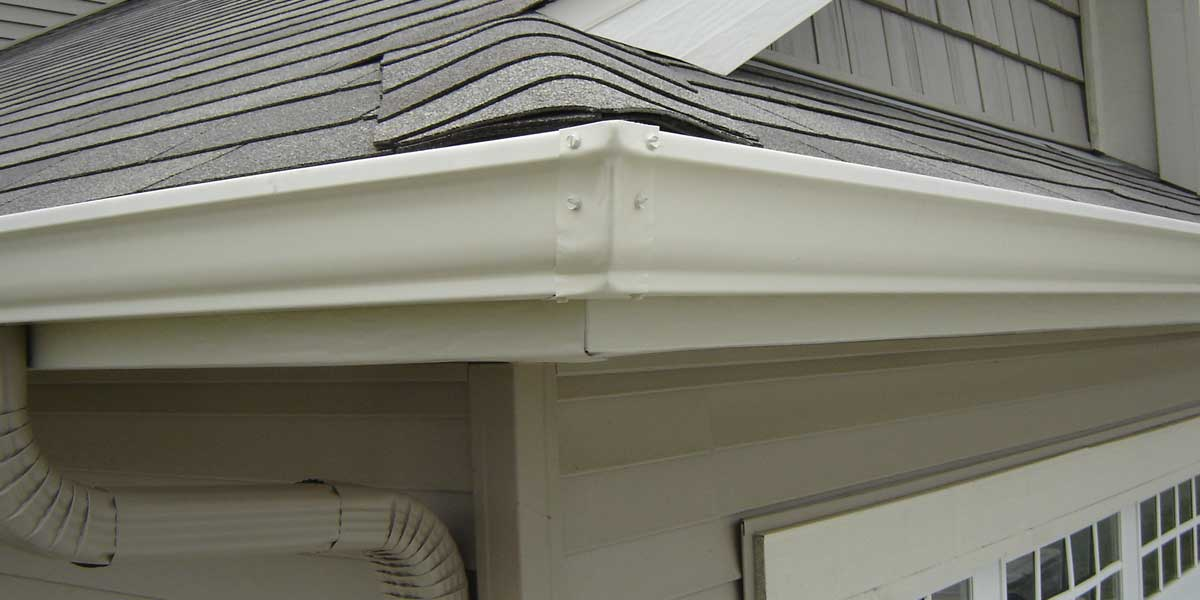 Burlington County Gutter Installation