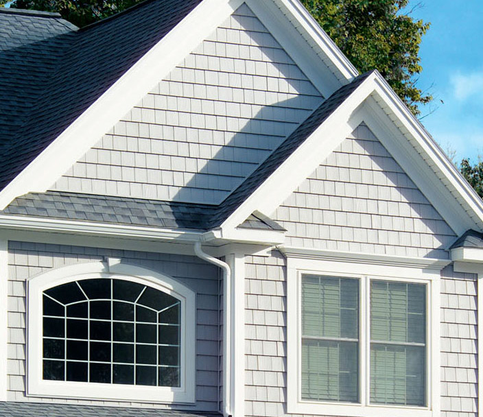 Burlington County Siding Installation