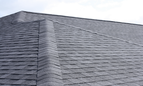 Cherry Hill Roof Installation