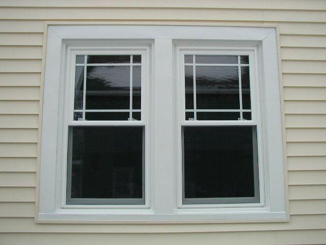 Cherry Hill Window Installation