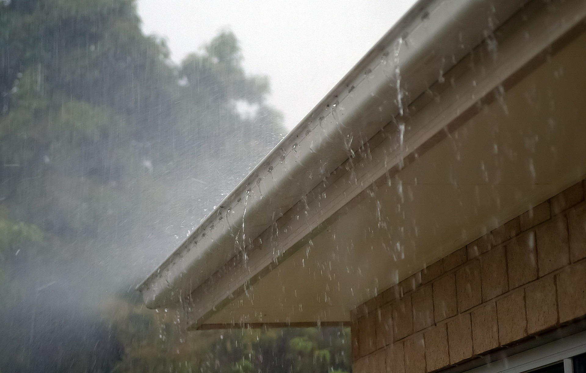 Signs You Need to Replace Your Gutters