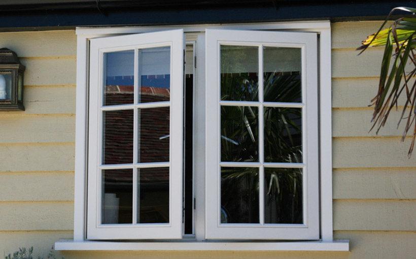 5 Common Types of Windows