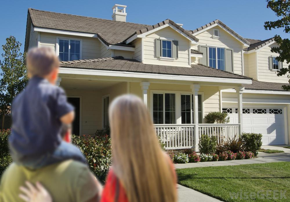 2021 Resolution: Take Care of your Home's Exterior