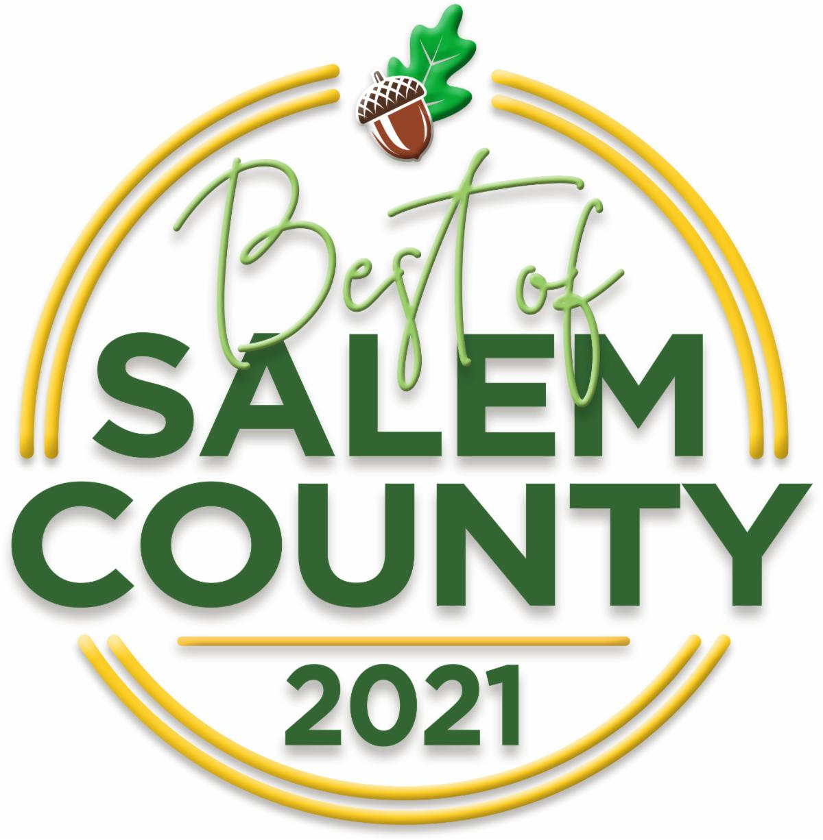 Best of Salem County 2021
