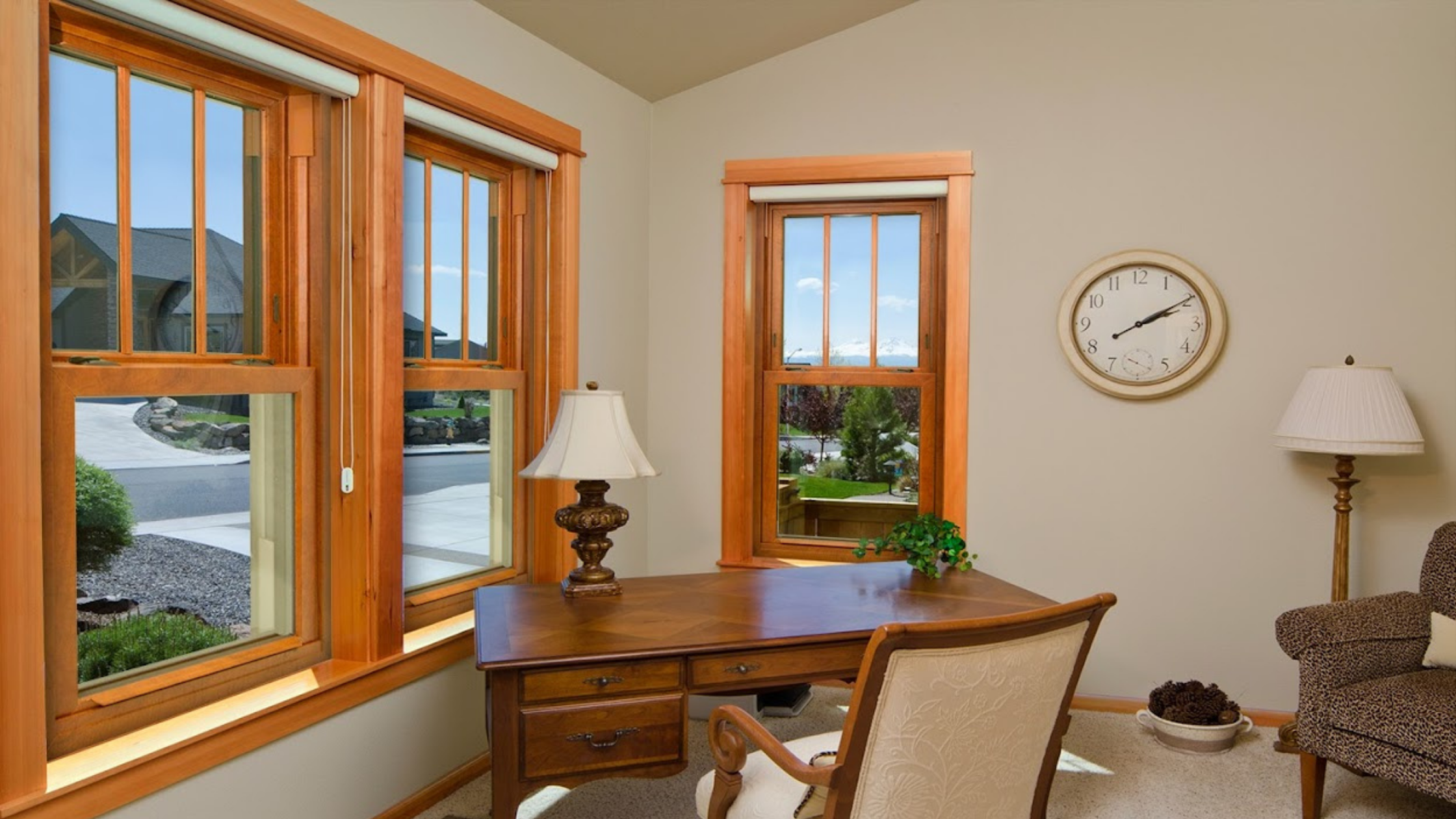 Window Material Options and Which Might Be Right For You