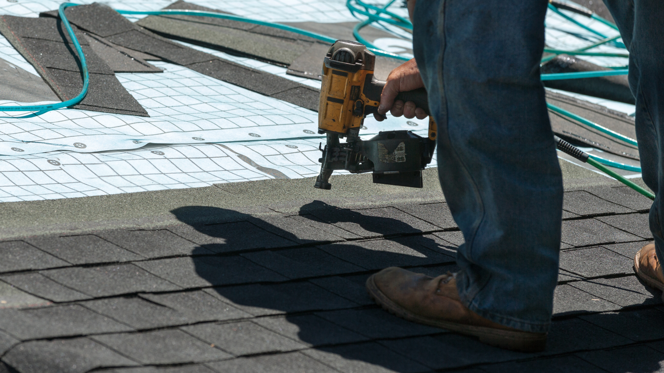 Is Fall The Best Time To Replace Your Roof in NJ?